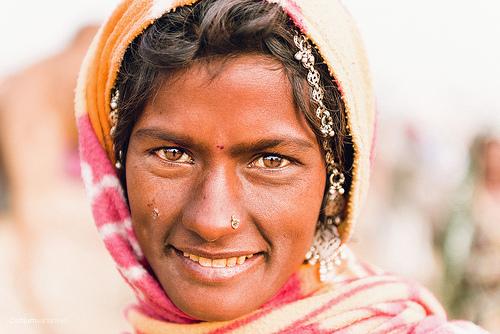 Portrait | Pushkar