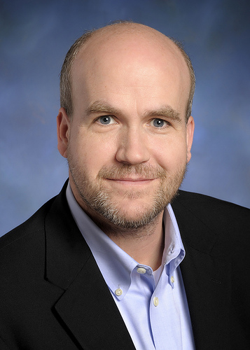 Corporate headshot business portrait photo