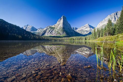 Glenns Lake