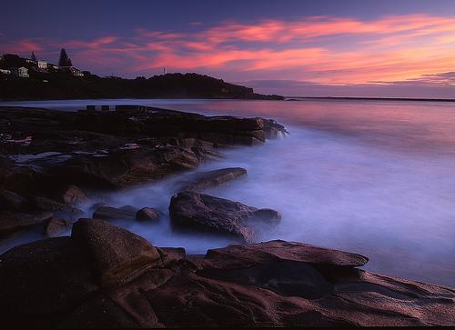 Yamba Sunrise NSW