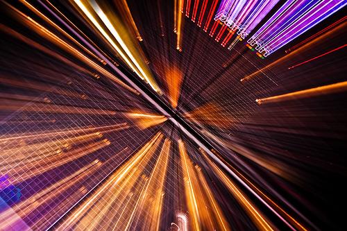 Zoomblur
