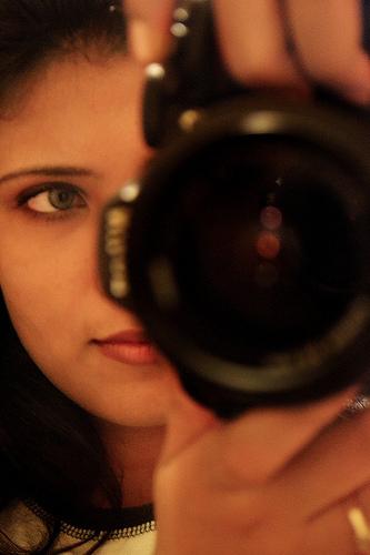 Photographer..  :P.