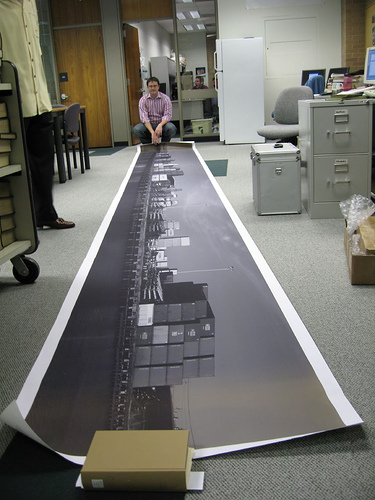 printed betterlight image