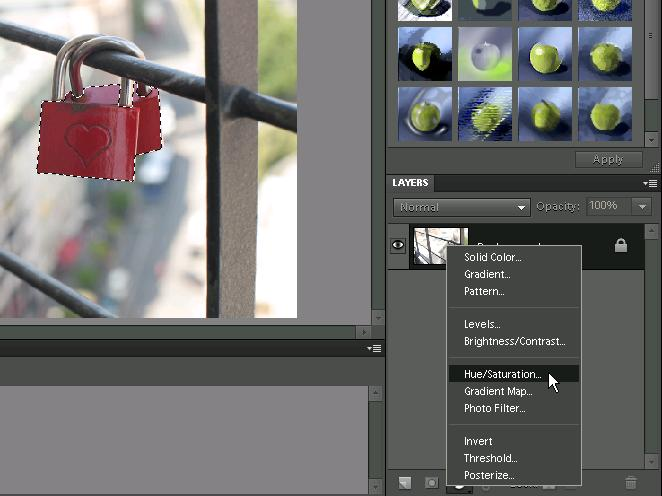How to create a selective color photo | Discover Digital