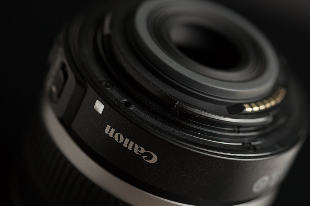 Lens mounts and interchangeable lenses | Discover Digital Photography
