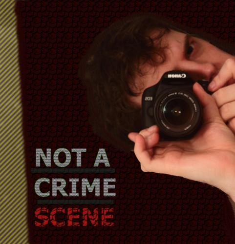 not a crime scene