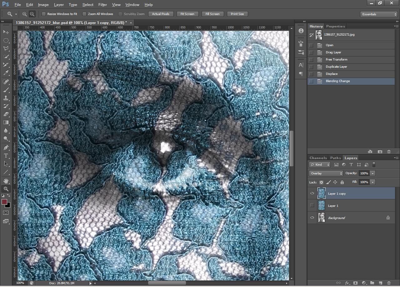 Apply a texture to an object. In this tutorial I'll show ...