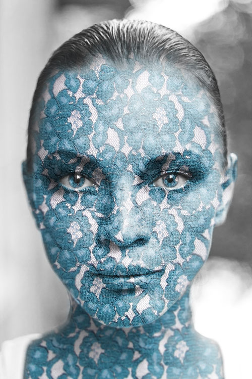 Create a Highly Realistic Skin Texture In Photoshop