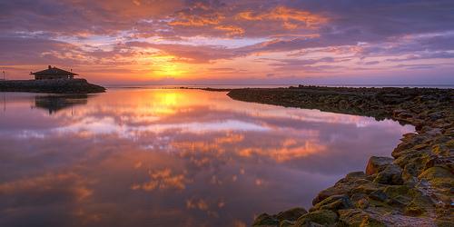Fustes Sunrise (3)