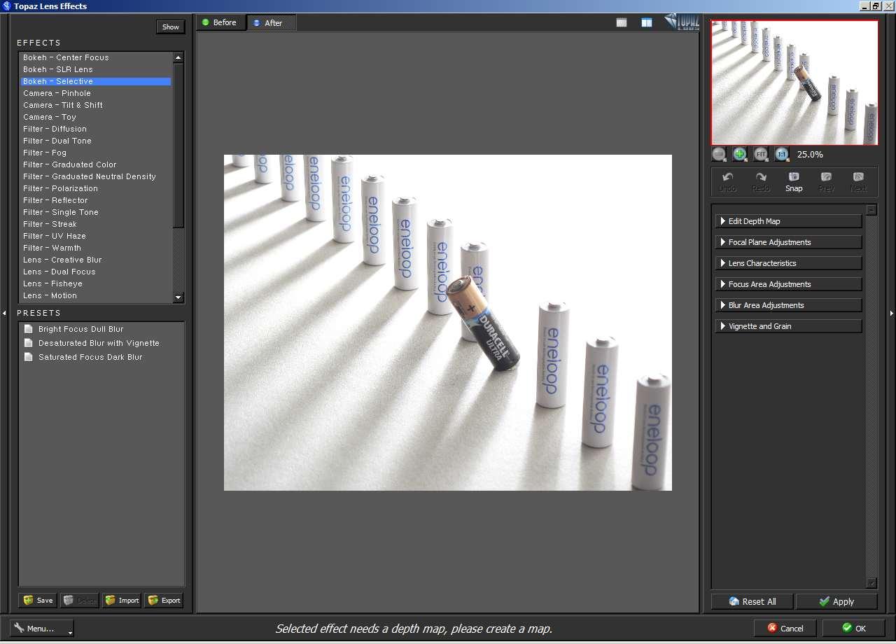 Topaz lens effects 1 2 0 activation key