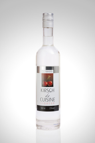 Product photo of bottle taken with a DSLR and 3 cheap external flashes triggered by radio trigger