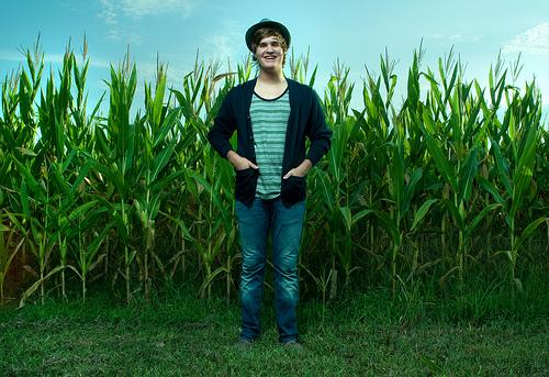 Tyler Forrest