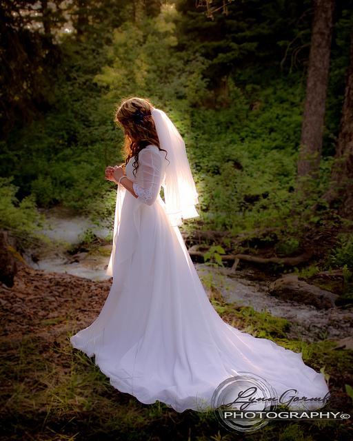 Wedding photography portfolio photo