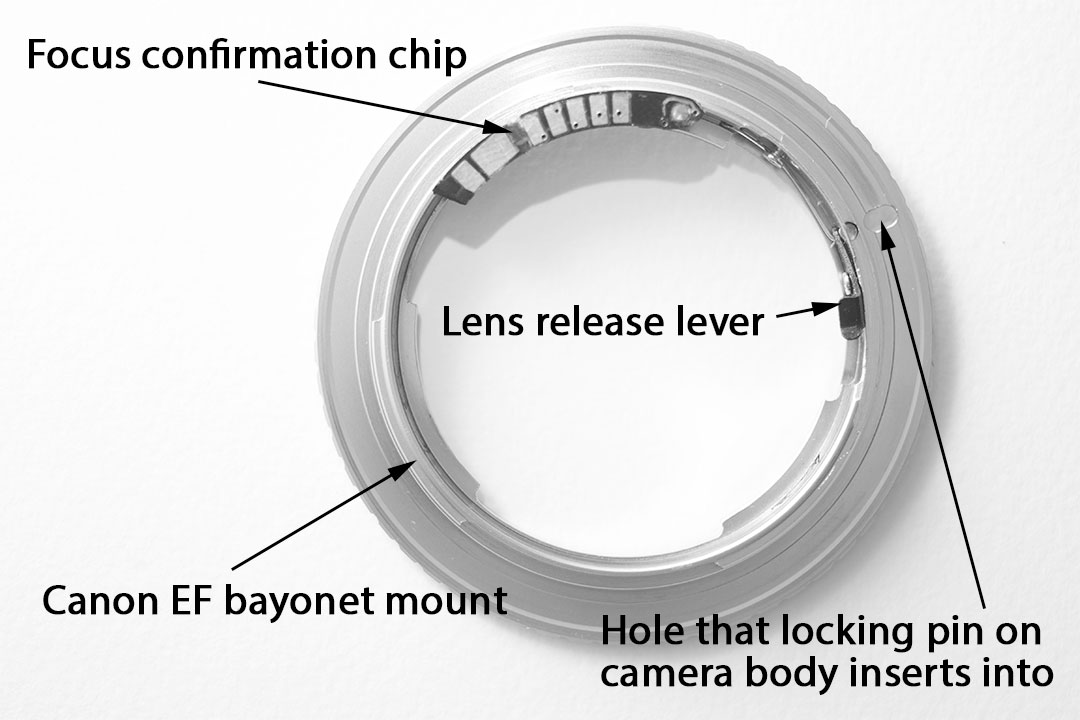 Lens Mount Adapters Discover Digital Photography