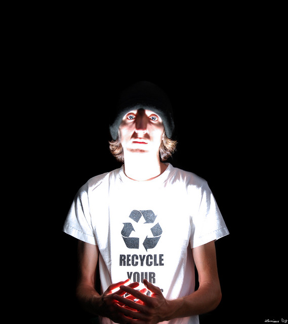 Recycle Your Flash