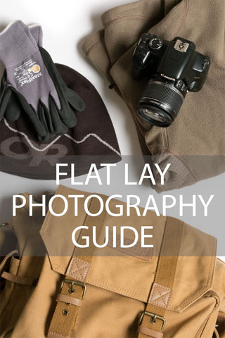 Flat Lay Photography Guide