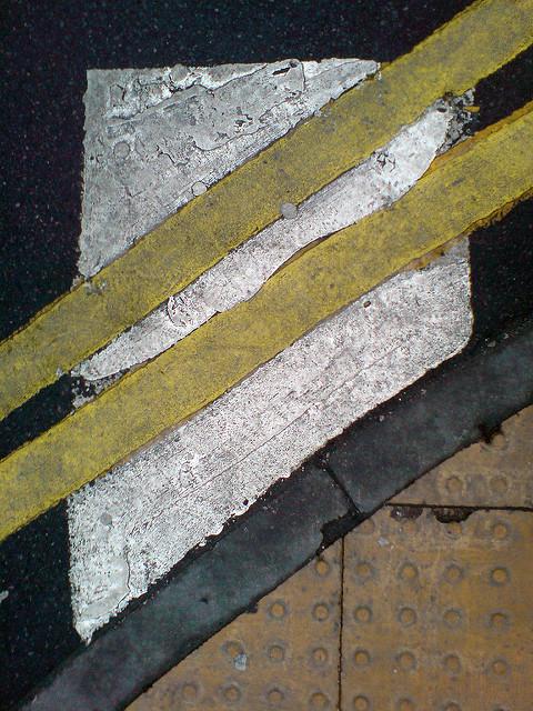 kasimir malevich road marking co. Ltd.