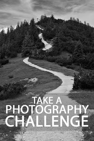 Take a Photography Challenge
