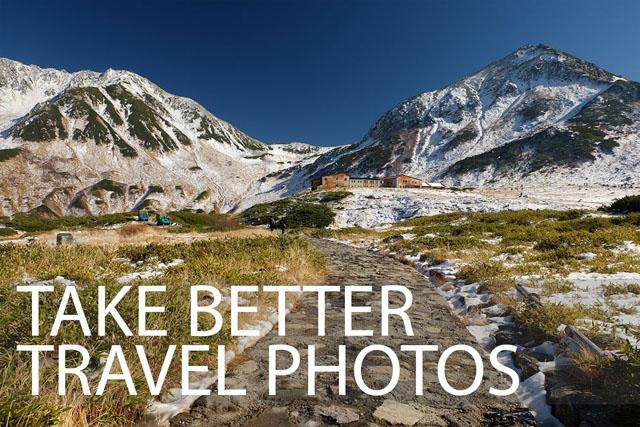 Take Better Travel Photos